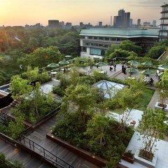 Отель Chinzanso Tokyo Япония, Токио - отзывы, цены и фото номеров - забронировать отель Chinzanso Tokyo онлайн фото 3