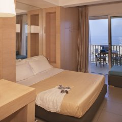 Le Rose Suite Hotel комната для гостей