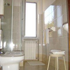 Hotel Fado '78 Меле ванная