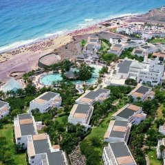 Отель Club Jandía Princess пляж фото 2