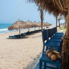 Отель Sol An Bang Beach Resort & Spa пляж