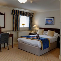 Best Western Lamphey Court Hotel and Spa комната для гостей фото 2
