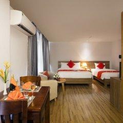 Maple Leaf Hotel & Apartment Нячанг фото 4