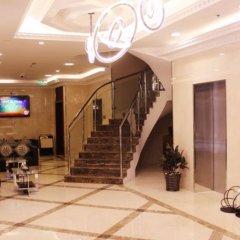 Montreal Naif Hotel интерьер отеля