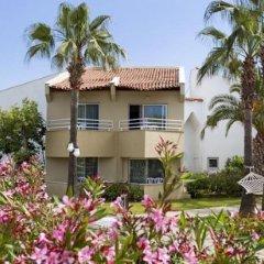 Отель Richmond Ephesus Resort - All Inclusive Торбали