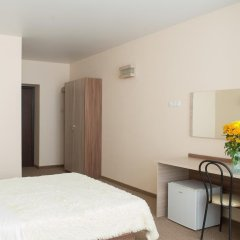 Гостиница Кристал удобства в номере