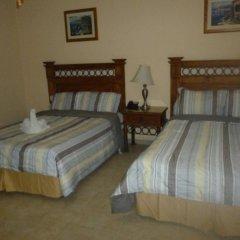 Отель Avenida Cancun Мексика, Канкун - отзывы, цены и фото номеров - забронировать отель Avenida Cancun онлайн комната для гостей фото 4