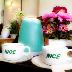 Отель Nice Mansion 2 at Rama 9 Бангкок удобства в номере фото 2