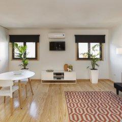 Отель Oporto Local Studios комната для гостей фото 2