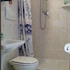 Отель My Life Италия, Рим - 1 отзыв об отеле, цены и фото номеров - забронировать отель My Life онлайн ванная фото 2