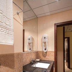 iu Hotel Luanda Cacuaco ванная фото 2