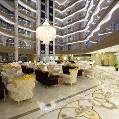 Отель Water Side Resort & Spa Сиде фото 10