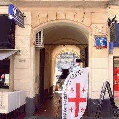 Отель Hostel Chmielna 5 Rooms & Apartments Польша, Варшава - отзывы, цены и фото номеров - забронировать отель Hostel Chmielna 5 Rooms & Apartments онлайн фото 3