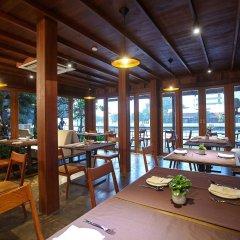 Отель CHANN Bangkok-Noi питание фото 3