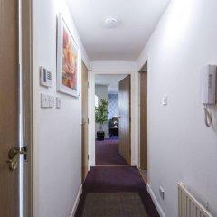 Отель Montgomery Apartments - Gyle Великобритания, Эдинбург - отзывы, цены и фото номеров - забронировать отель Montgomery Apartments - Gyle онлайн интерьер отеля фото 2