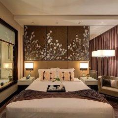 Steigenberger Hotel Business Bay, Dubai комната для гостей фото 18