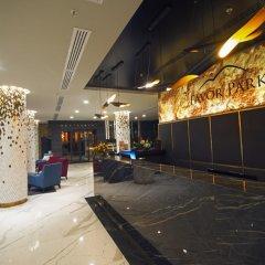 Favor Park Hotel интерьер отеля