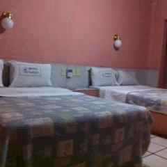 Отель Gallo Rubio Мексика, Гвадалахара - отзывы, цены и фото номеров - забронировать отель Gallo Rubio онлайн комната для гостей фото 5
