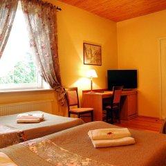 Отель City Gate Литва, Вильнюс - - забронировать отель City Gate, цены и фото номеров комната для гостей
