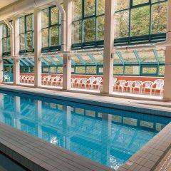 Hunguest Hotel Panorama бассейн фото 2