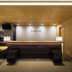 Отель First Cabin Atagoyama Япония, Токио - отзывы, цены и фото номеров - забронировать отель First Cabin Atagoyama онлайн удобства в номере фото 2