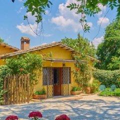 Отель Casa del Glicine Италия, Сполето - отзывы, цены и фото номеров - забронировать отель Casa del Glicine онлайн фото 9