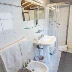 Отель Appartamento Pepi Флоренция ванная