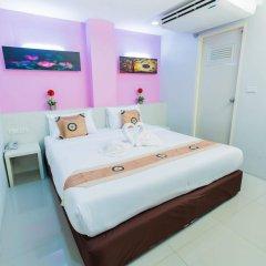 Отель Le Touche Бангкок детские мероприятия фото 2