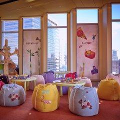Four Seasons Hotel Seoul Сеул детские мероприятия фото 2