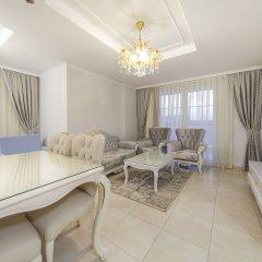 Modern Saraylar Турция, Аланья - отзывы, цены и фото номеров - забронировать отель Modern Saraylar - All Inclusive онлайн комната для гостей фото 3