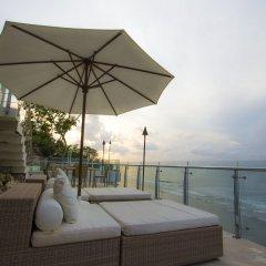 Отель C151 Smart Villas Dreamland бассейн фото 3