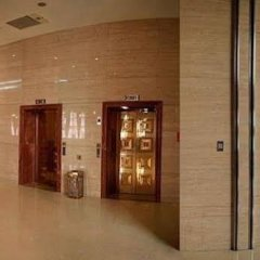 Tianjin Zhengxie Club Hotel интерьер отеля