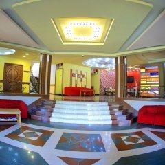Jupiter hotel Цахкадзор развлечения