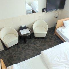 Отель Elitz INN Shijo Karasuma в номере