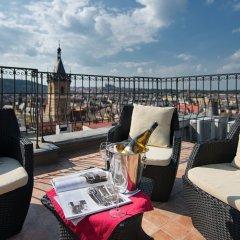 Отель Residence Suite Home Praha Прага приотельная территория фото 2