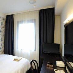 Отель Eclair Hakata Фукуока комната для гостей фото 5