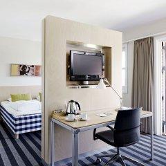 Отель Comwell Middelfart Миддельфарт удобства в номере