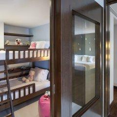 Отель Centara Anda Dhevi Resort and Spa детские мероприятия фото 2