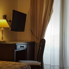 Отель Los Olivos удобства в номере