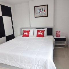 Отель ZEN Rooms Pridi 14 комната для гостей фото 2