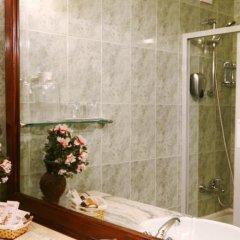 Отель Dallas Residence Болгария, Варна - 1 отзыв об отеле, цены и фото номеров - забронировать отель Dallas Residence онлайн ванная