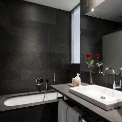 Отель Suites Avenue Испания, Барселона - отзывы, цены и фото номеров - забронировать отель Suites Avenue онлайн ванная фото 2