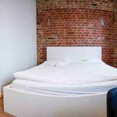 Отель Sopot Sleeps - Sopot Loft Польша, Сопот - отзывы, цены и фото номеров - забронировать отель Sopot Sleeps - Sopot Loft онлайн комната для гостей