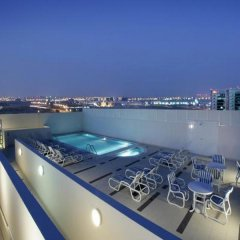 Отель Premier Inn Dubai International Airport фото 4