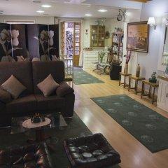 Отель Tres Carabelas Испания, Байона - отзывы, цены и фото номеров - забронировать отель Tres Carabelas онлайн фото 7