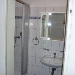 Hotel-pension Brunnenmarkt Вена ванная