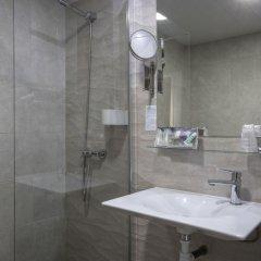 Отель Cuatro Naciones ванная фото 2