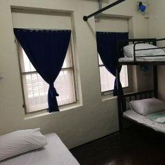 Отель Sip N' Camp - Hostel Таиланд, Бангкок - отзывы, цены и фото номеров - забронировать отель Sip N' Camp - Hostel онлайн комната для гостей фото 3