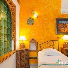 Отель Riad Maison-Arabo-Andalouse Марокко, Марракеш - отзывы, цены и фото номеров - забронировать отель Riad Maison-Arabo-Andalouse онлайн удобства в номере фото 2