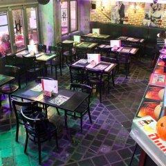 Отель Orts Бельгия, Брюссель - отзывы, цены и фото номеров - забронировать отель Orts онлайн питание фото 2